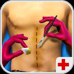 مجنون الدكتور جراحة محاكي 3D
