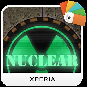 XPERIA™ Nuclear Theme
