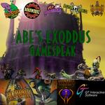 Abe's Exoddus Gamespeak