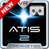 A TIME IN SPACE 2 VR - CARDBOARD -VIRTUAL REALITY