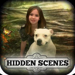 Hidden Scenes Magic Companions