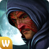Dark Tales 5: The Red Mask. Hidden Object Game.