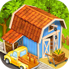 Farm Town: Happy farming Day & top farm game City