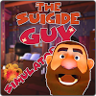 The Suicide Guy Simulator APK icon