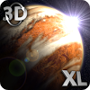 Venus in HD Gyro 3D XLVersion