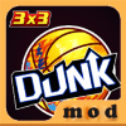 Download Street Dunk 3 x 3 Basketball (2018 hello stars