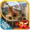 Challenge #195 Austria New Free Hidden Object Game