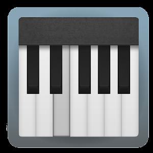 البيانو الحقيقي لوحة المفاتيح