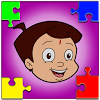 Bheem puzzle Game - Bali Movie APK