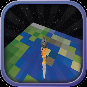 Block Craft Space Edition