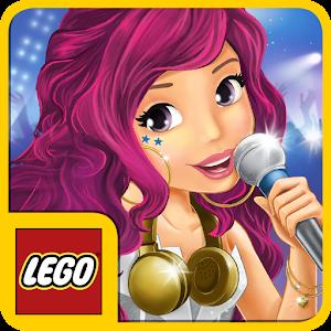 LEGO® Friends Music Maker