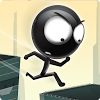 Stickman Roof Runner APK