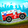 Kid Racing Ambulance - Medics! APK