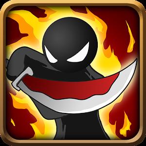 Stickman Revenge: Blaze Blade