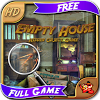 # 248 New Free Hidden Object Games Fun Empty House