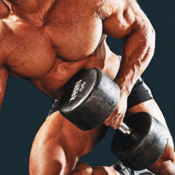 Dumbbell Barbell Workout APK