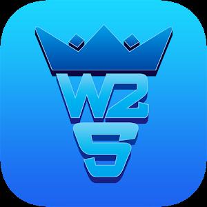 W2S Rageboard