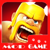 Clash of Clans Mod and Unlimited Money APK