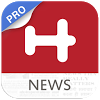 Hotoday News Pro - India News APK icon