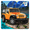 Mountain Jeep Driving 3D