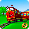 Puzzle Trains APK