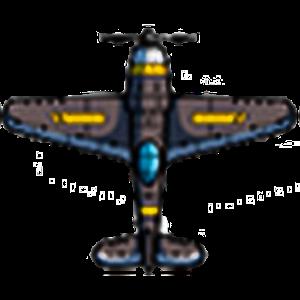 Survival Aircraft