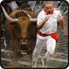 Angry Bull Escape Simulator 3D