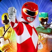 Power Rangers: UNITE