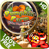 Challenge #101 Pumpkin Farm New Hidden Object Game