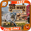 # 266 New Free Hidden Object Game Puzzles Old West