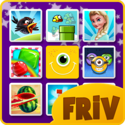 Happy FRIV Games APK