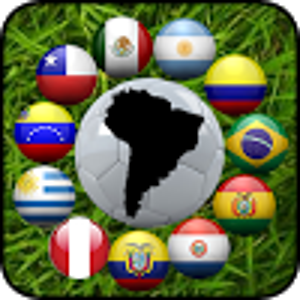 Tabela Libertadores