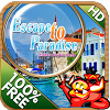 Challenge #106 Escape to Paradise Hidden Objects