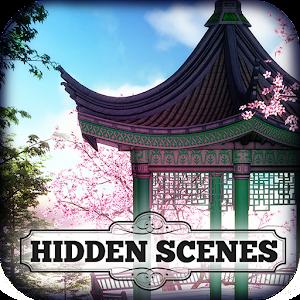 Hidden Scenes Beautiful Orient
