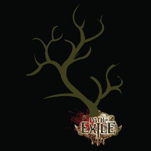 Path of Exile Skill Tree APK