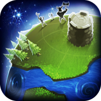 Hero TD- Ancient Continent(AD) APK