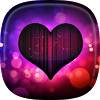 About Love Live Wallpaper  APK icon