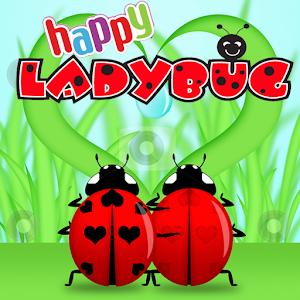 happy Ladybug game