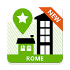 Rome (Roma) Travel Guide (City map)