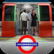 London Subway Train Sim 2017
