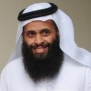 الداعية عبدالمنعم السلطان