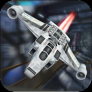 Space Racer 3D Cosmic War