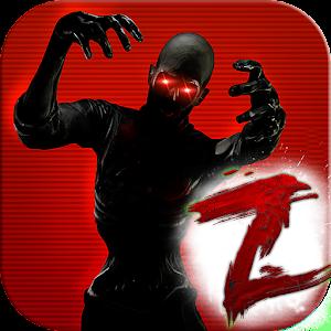 Z Warfare: Zombie Desert