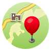 Mapy.cz - Cycling & Hiking Maps with navigation
