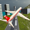 Fly Airplane Simulator 3D 2015