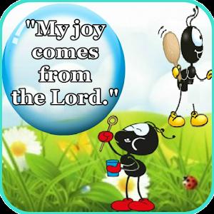 Quebra-Cabeça Bíblico Infantil
