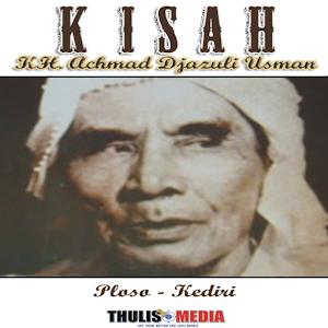 KH.AHMAD DJAZULI USMAN