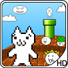 Super Cat World : Syobon Action