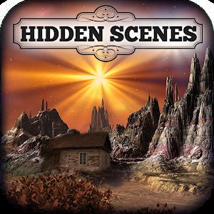 Hidden Scenes Beautiful Worlds