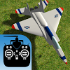 RC-AirSim - RC Model Plane Sim